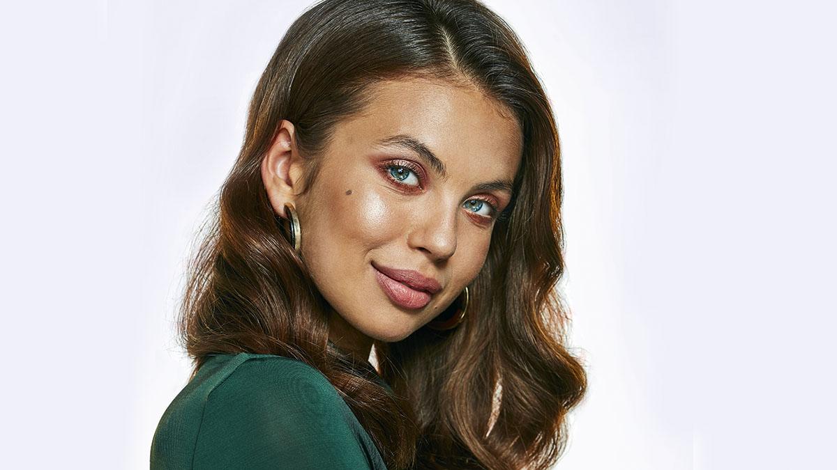 trendy, trendy w makijażu, trendy jesień 2019, glow make-up