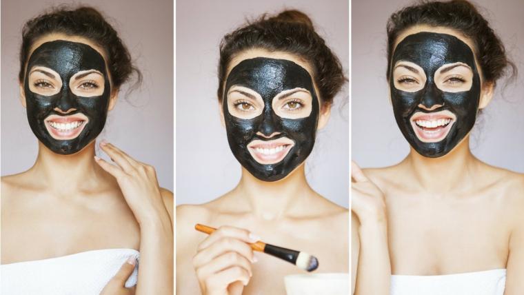 Węgiel aktywny - hit w kosmetykach
