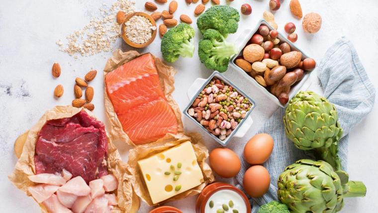 Chcesz schudnąć? Po treningu jedz produkty bogate w białko