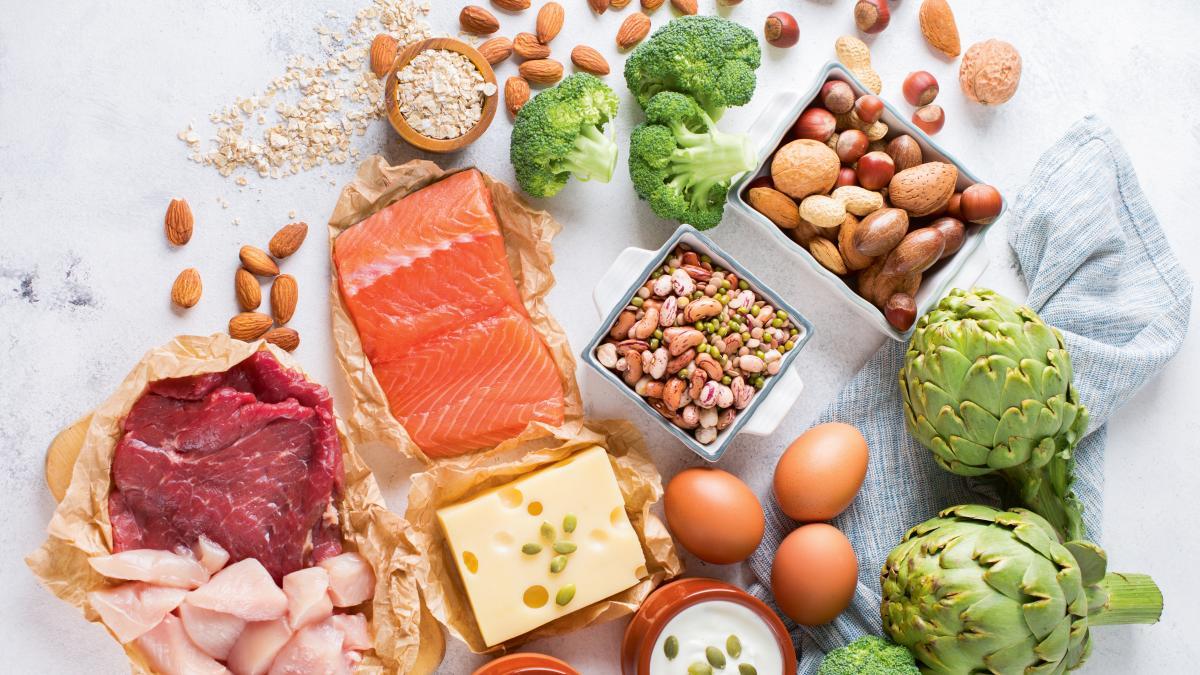Chcesz Schudnąć Po Treningu Jedz Produkty Bogate W Białko