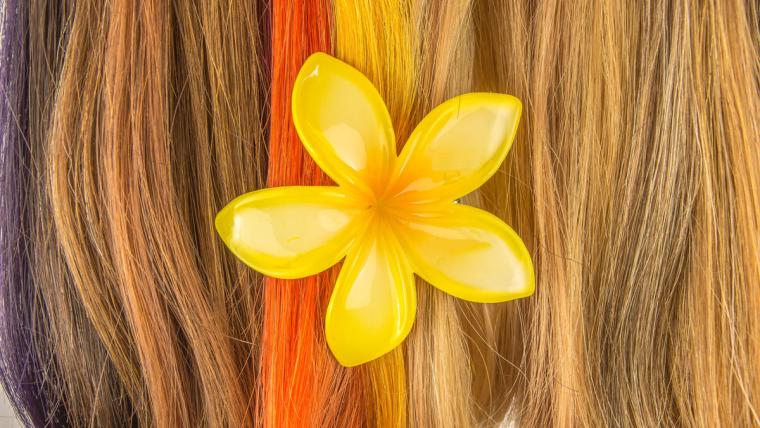 Ochroń kolor farbowanych włosów!