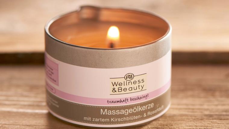 Odkryj sposób na masaż relaksujący pachnącym olejkiem!