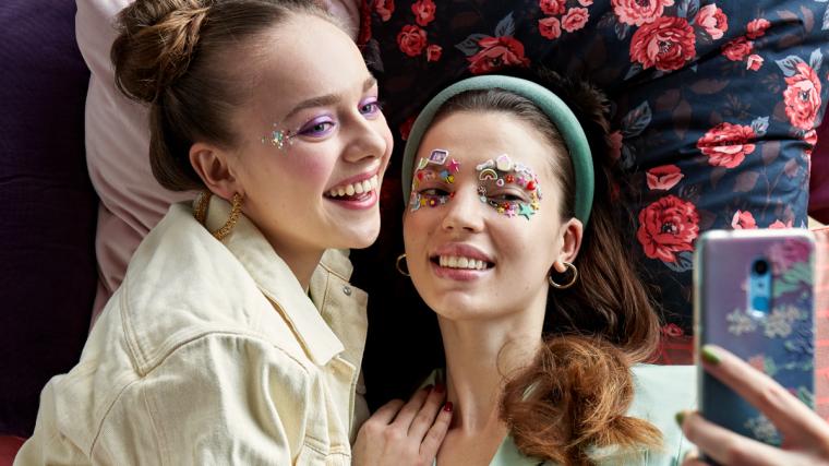Instabeauty, czyli świat makijażu w Internecie
