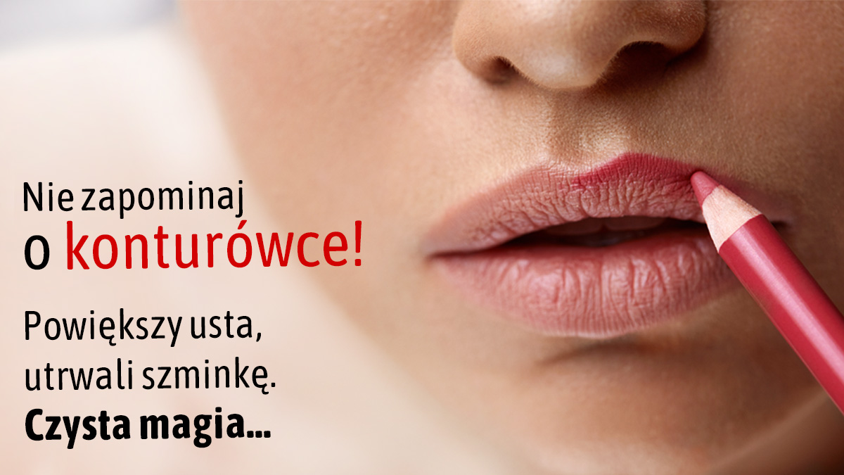 usta, makijaż ust, konturówka do ust, kredka do ust, kontur ust, make-up, kobieta, twarz