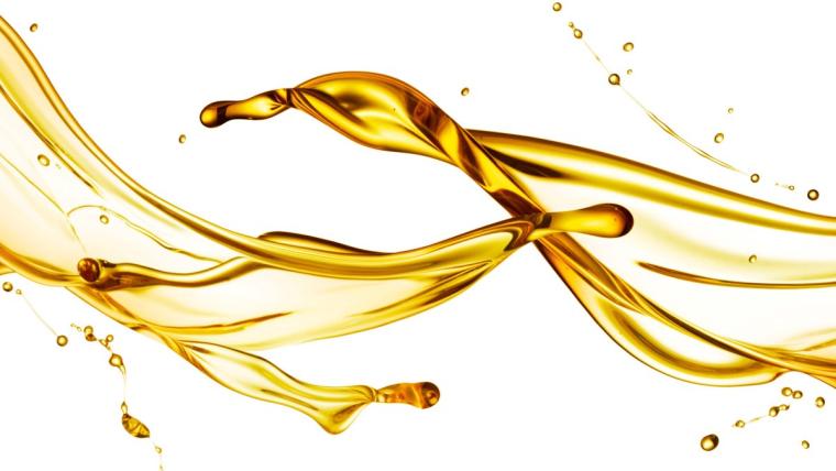 Czyste oleje roślinne to 'must have' każdej z nas