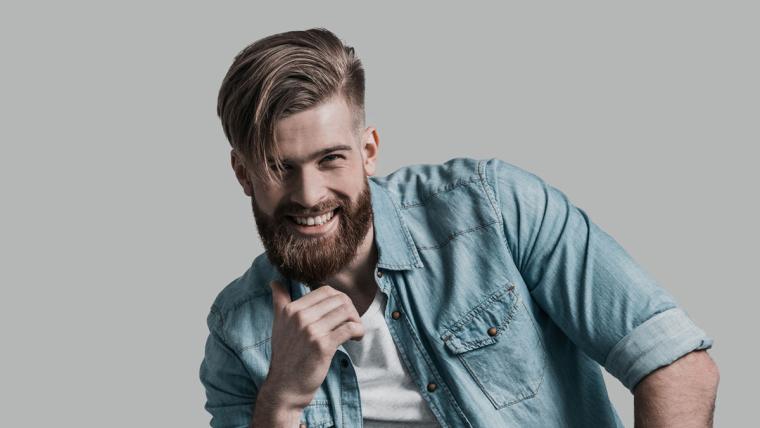 Zadbaj o styl swojej brody