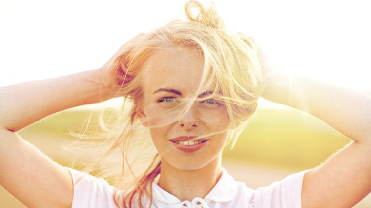 Choroby skóry głowy a wypadanie włosów