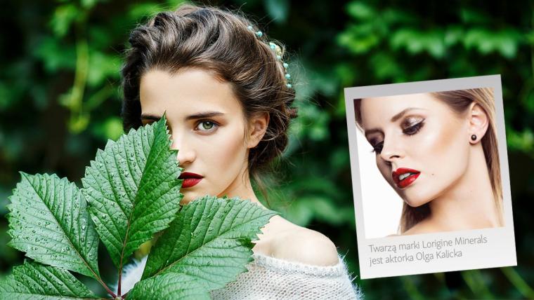 Kosmetyki mineralne - dla każdego rodzaju skóry