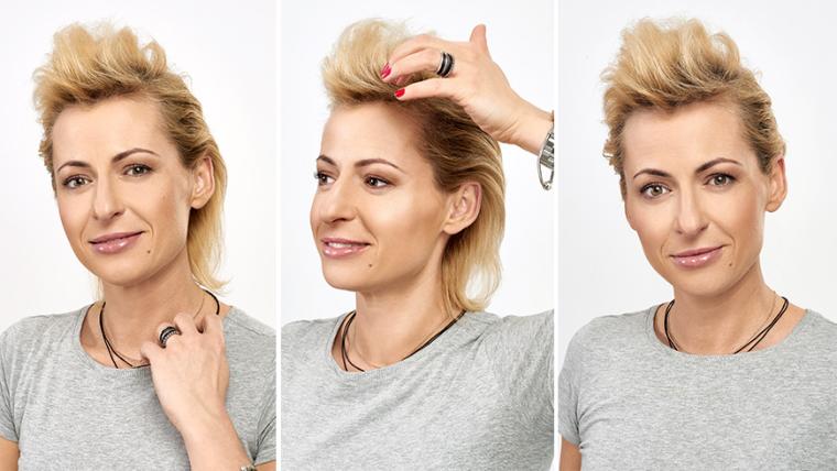 Utrwalaj fryzurę bez wysiłku