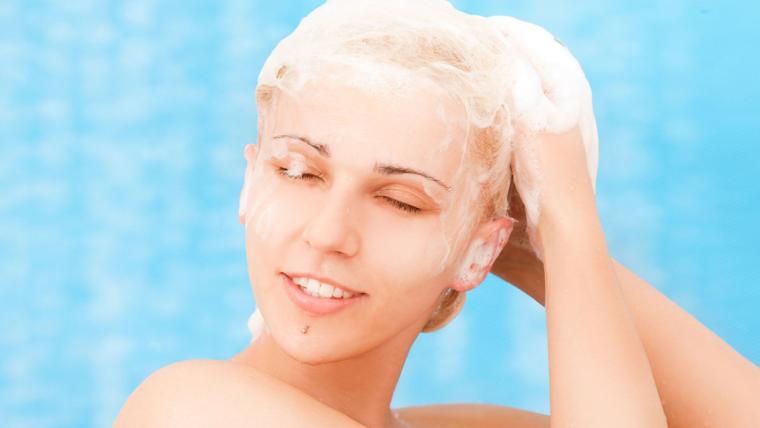Wyjątkowe szampony na co dzień