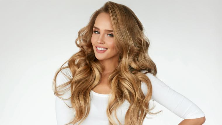 Jak wzmocnić cienkie włosy?