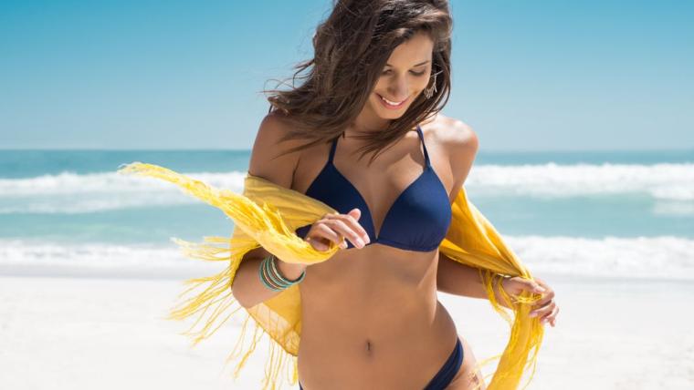 Nowoczesne opalanie - plażowe innowacje