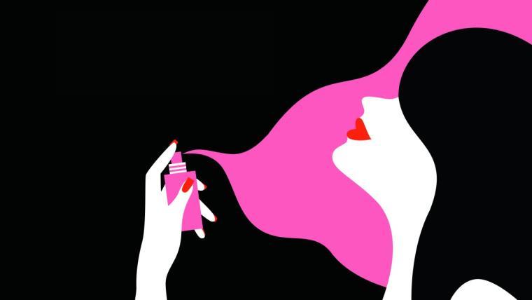 Ona & On: zapachy na walentynki