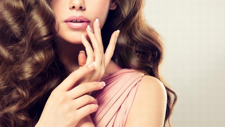 Pielęgnacja paznokci: pomocna dłoń