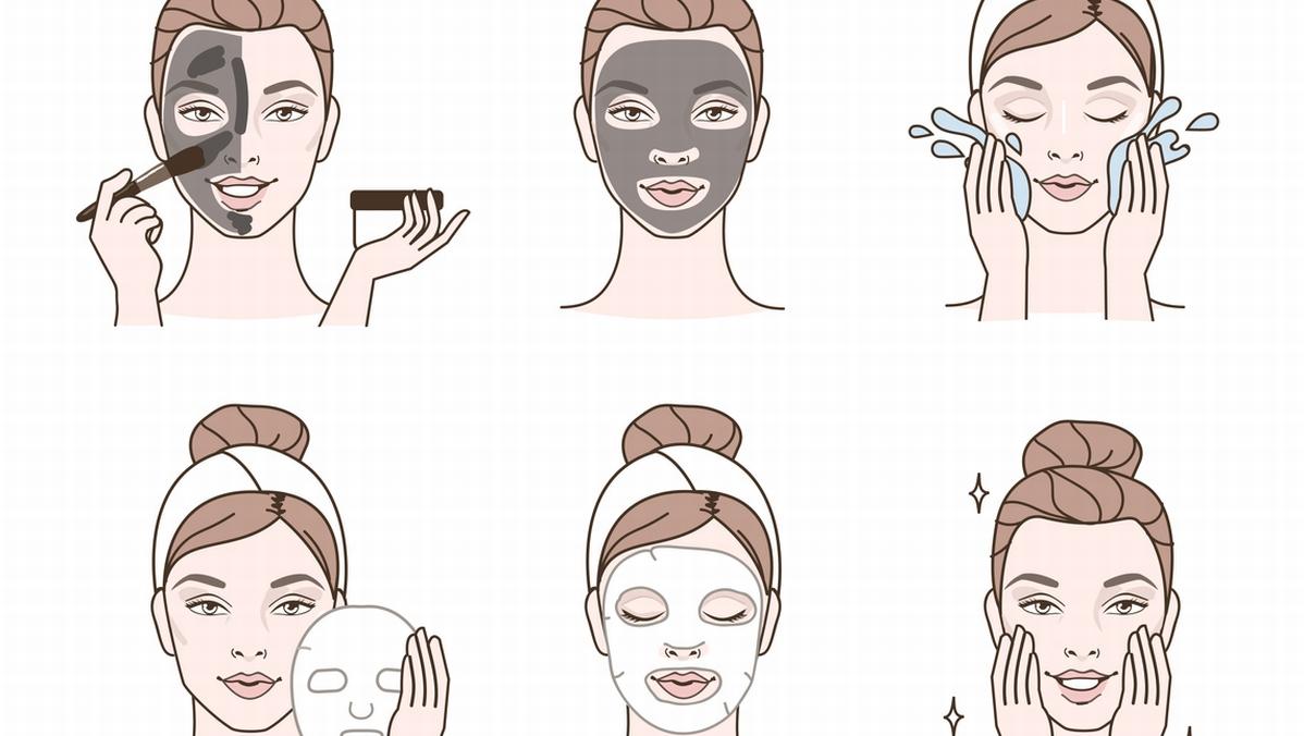 Pielęgnacja twarzy. Podpowiadamy jak dbać o cerę