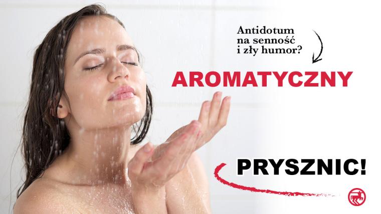 Jak działają zapachy w żelach pod prysznic?