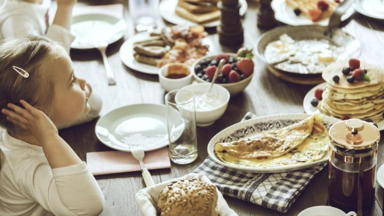 Pomysł na zdrowe śniadanie. Zacznij dobrze dzień