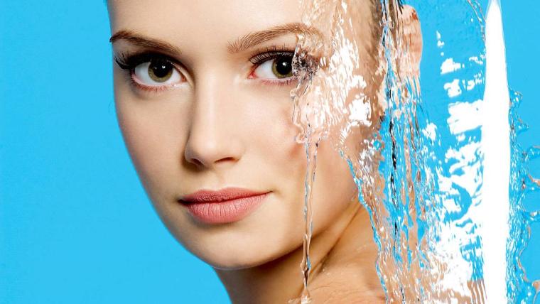 Prysznic to... czysta przyjemność!