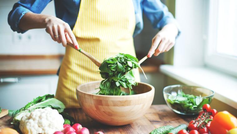 Sprawdzone metody odżywiania, czyli jak jeść, by być zdrowym