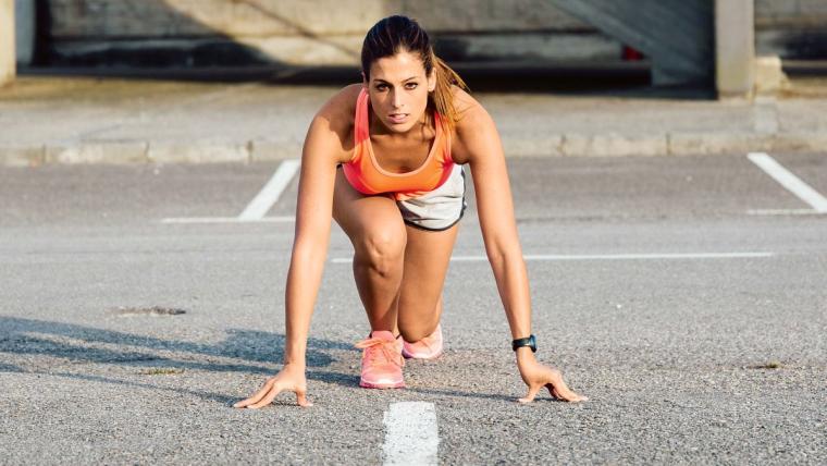 Szybki kurs szybkiego biegania