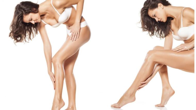 Najlepsze metody depilacji nóg
