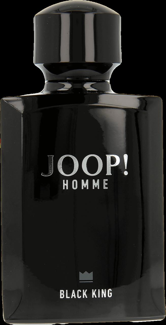 affordable price super cute new concept JOOP!, Homme Black King, woda toaletowa dla mężczyzn, 125 ml ...
