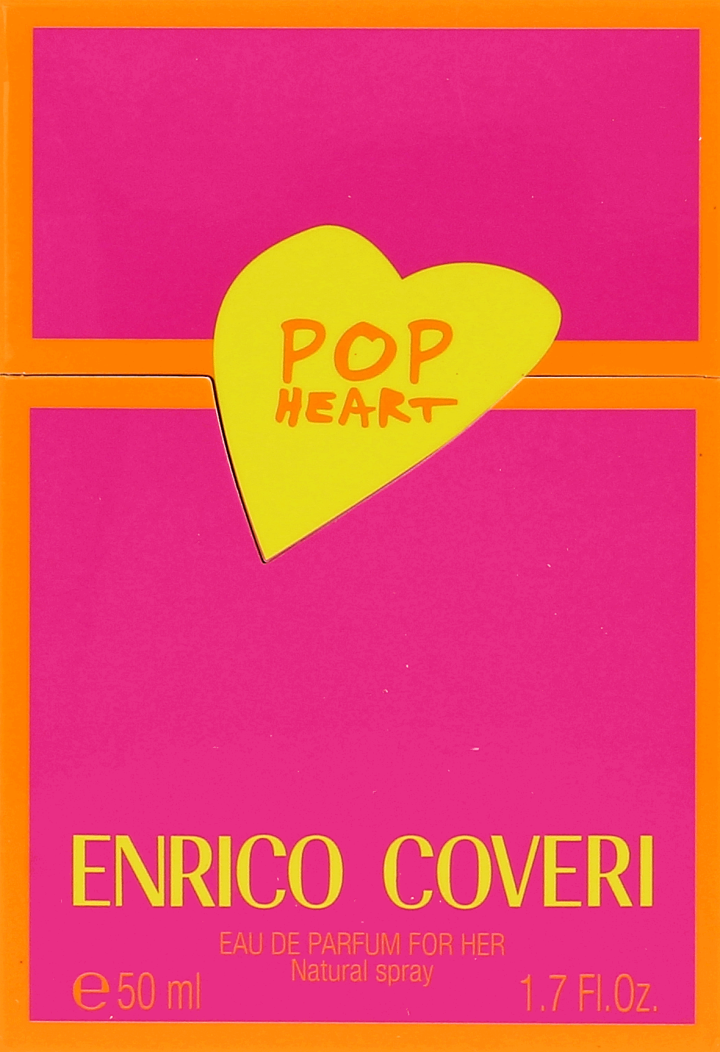 enrico coveri pop heart for her