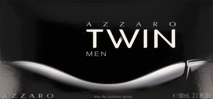 azzaro twin men