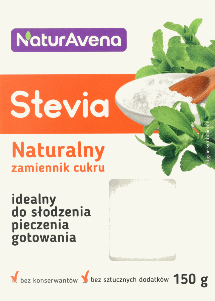 Stevia rossmann