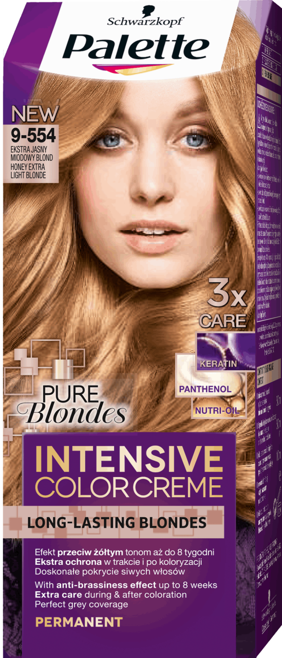 DELIA CAMELEO, szampon koloryzujący Nr 3.0 ciemny brąz, 1