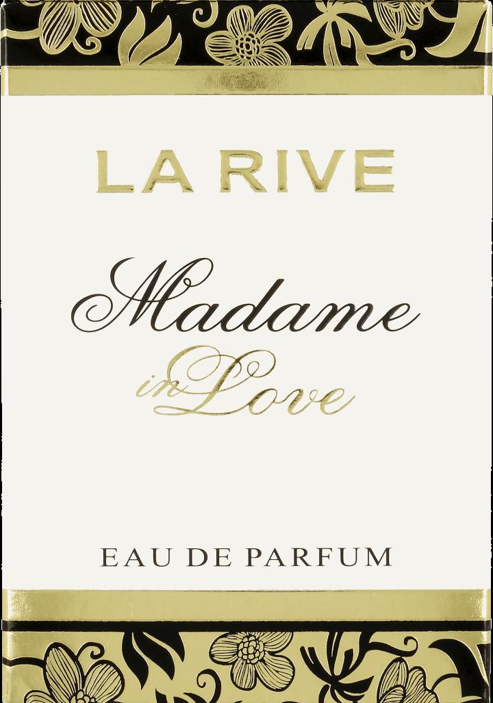 la rive madame in love