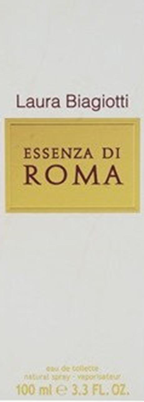 laura biagiotti essenza di roma
