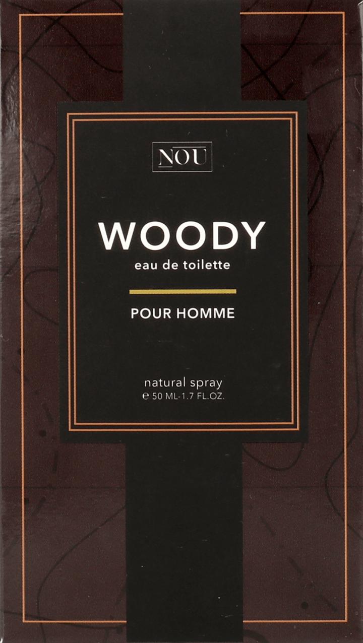 nou woody