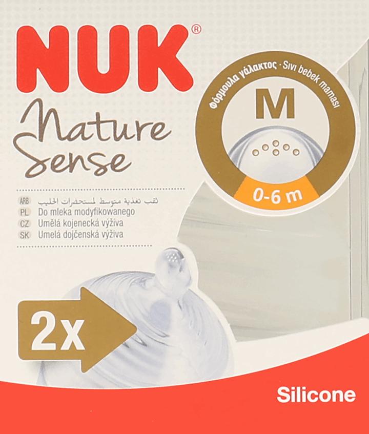 Nuk Nature Sense Erfahrungen