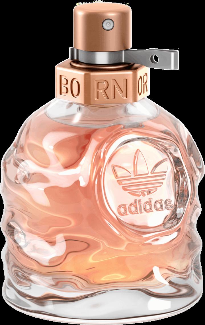 niska cena miło tanio gorący produkt ADIDAS, Born Original, woda perfumowana dla kobiet, 30 ml | Drogeria  Rossmann.pl