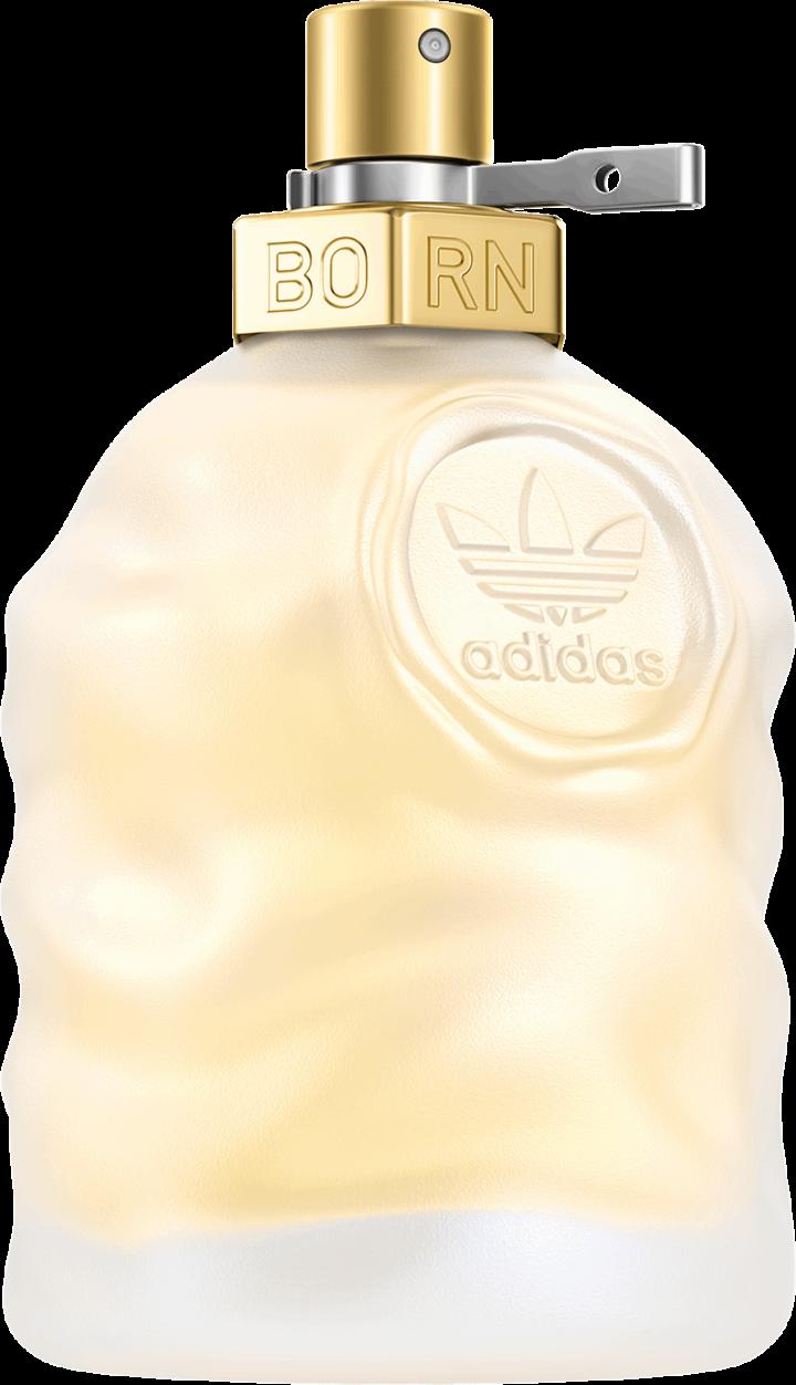 ADIDAS, born original, woda perfumowana dla kobiet, 50 ml Drogeria Rossmann