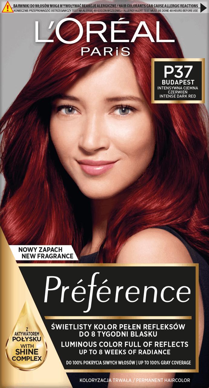 JOANNA MULTI COLOR CREAM, farba do włosów nr 44 Intensywna