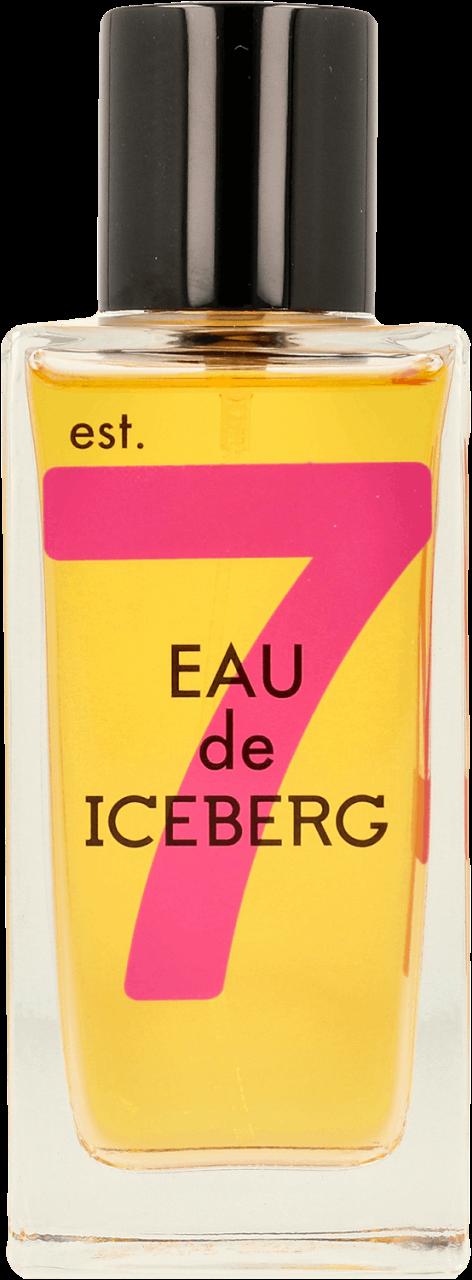 iceberg eau de iceberg 74 wild rose