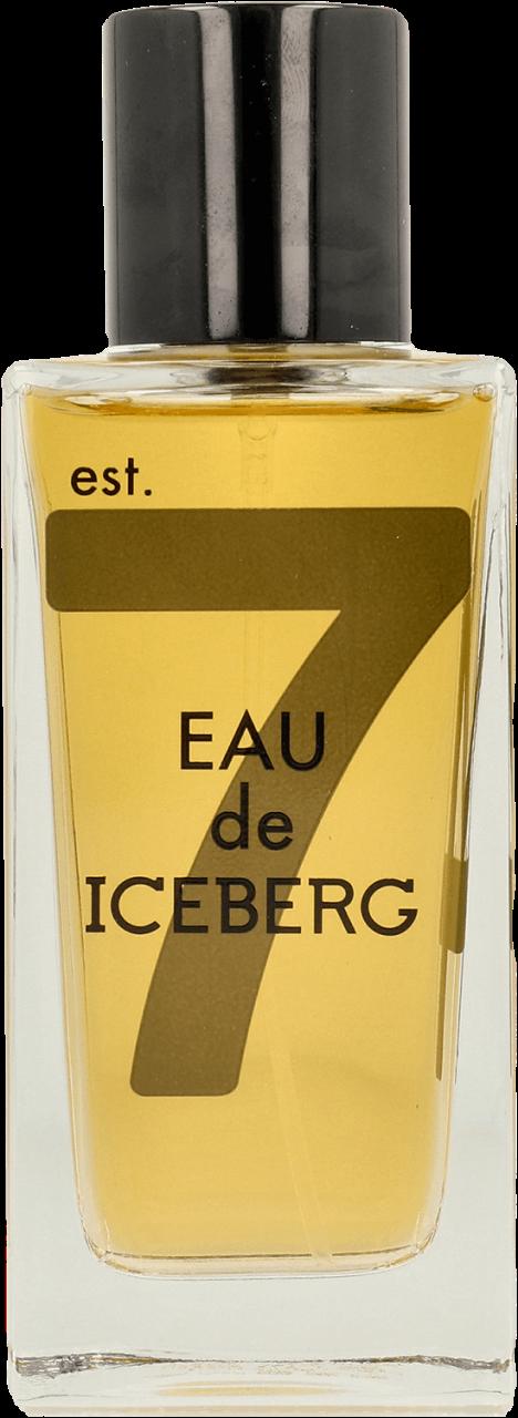 iceberg eau de iceberg 74 amber
