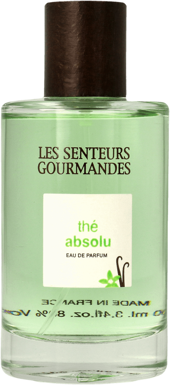 les senteurs gourmandes the absolu