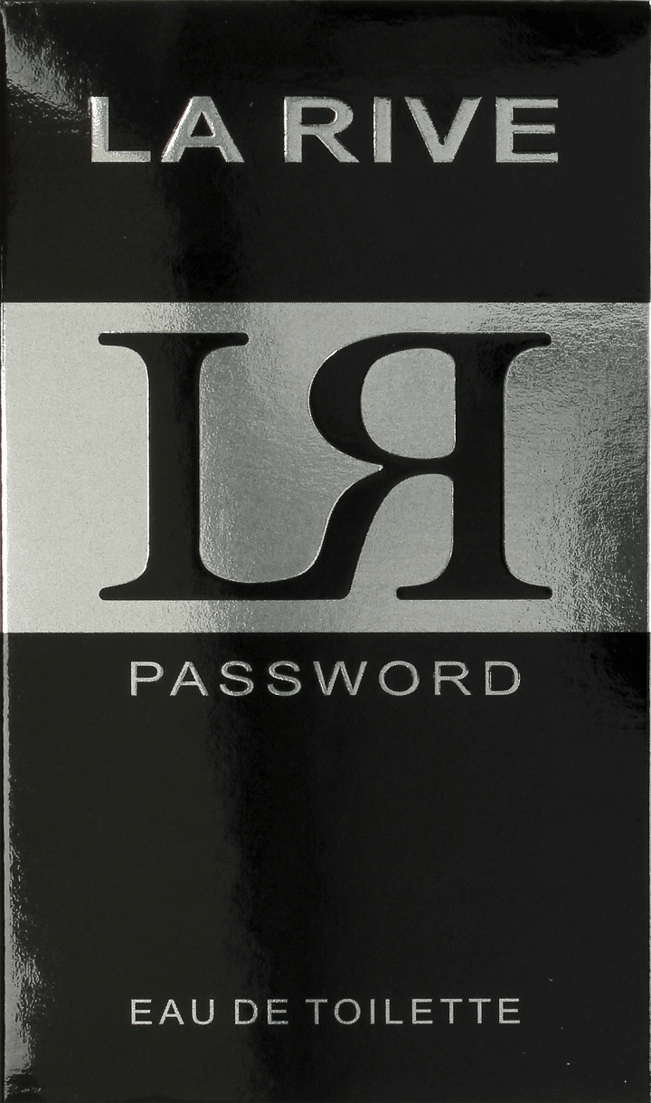la rive lя password