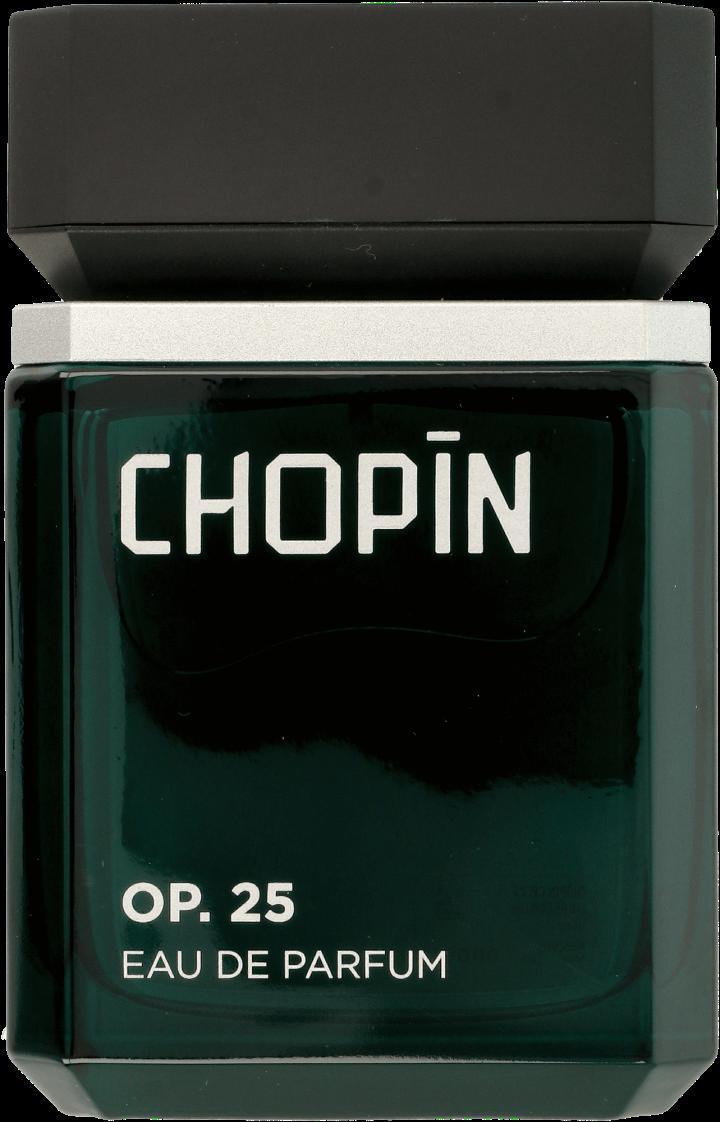 miraculum chopin - op. 25