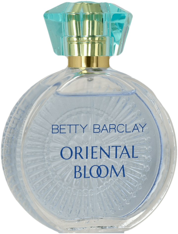 betty barclay oriental bloom