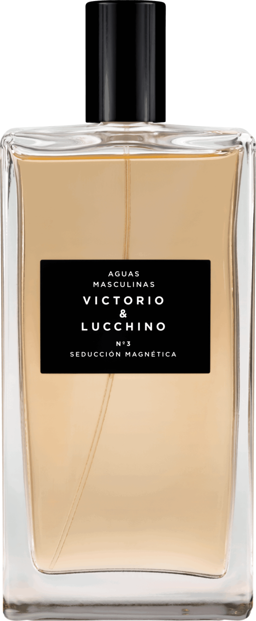 victorio & lucchino aguas masculinas - n°3 seduccion magnetica