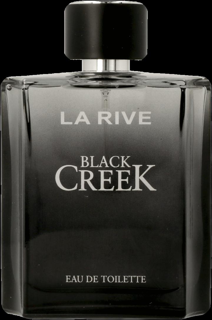 la rive black creek