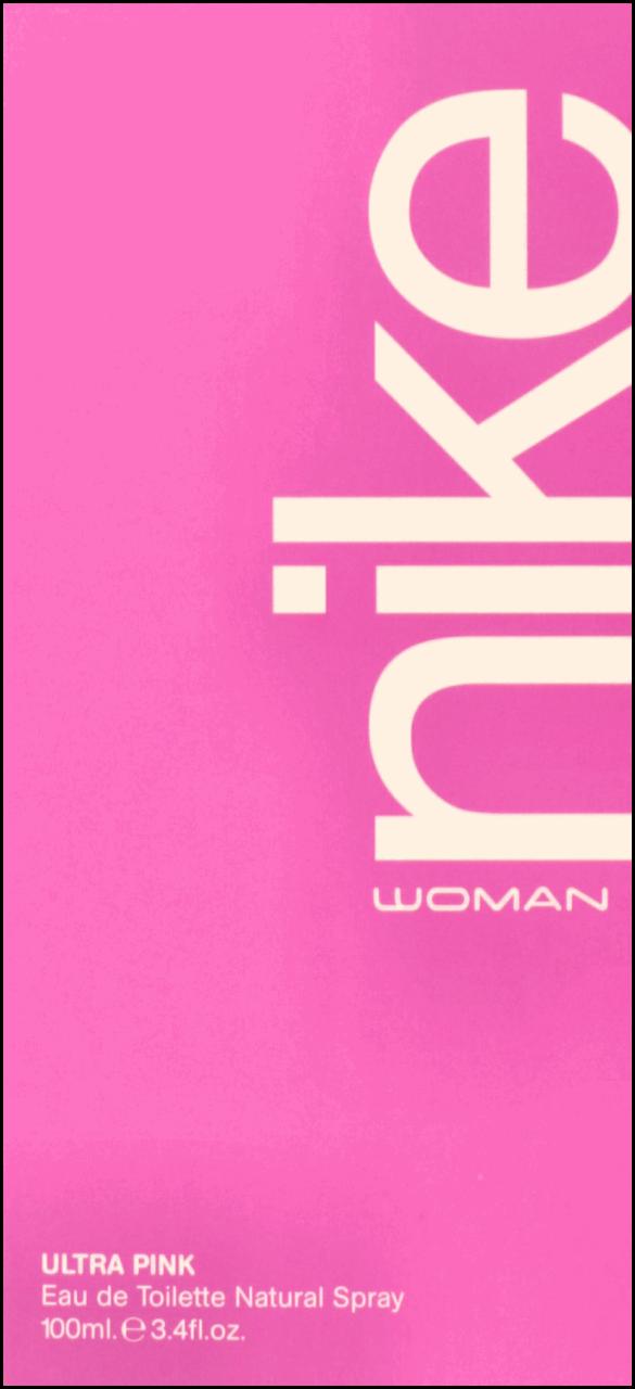 nike nike ultra pink woman