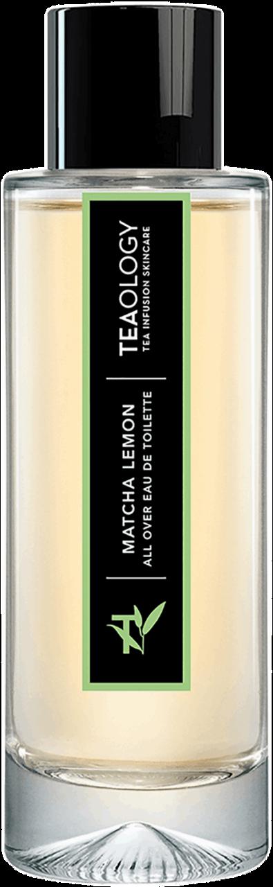 teaology matcha lemon