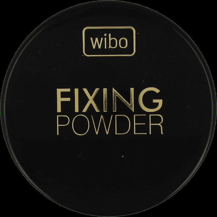 rossmann fixing powder