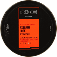 AXE, Adrenaline, pasta do włosów, 75 ml, nr kat. 276133