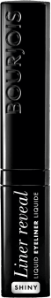 Bourjois, Liner reveal, eyeliner, 01 Shiny Black, 2,5 ml, nr kat. 275296